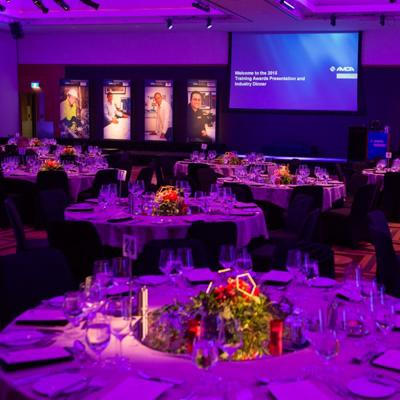 VIC Annual Industry Dinner and Training Achievement Awards